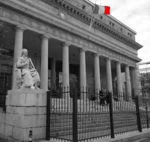 PALAIS DE JUSTICE AIX - ACCUEIL