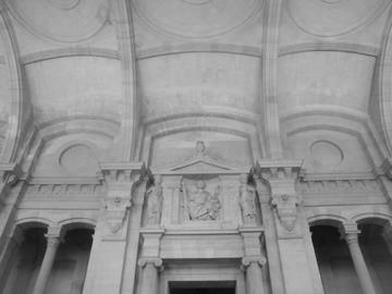 PALAIS DE JUSTICE PARIS - FAMILLE